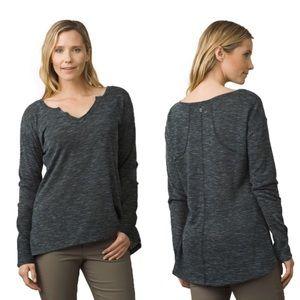 🌵 Prana Blythe pullover long sleeve Top